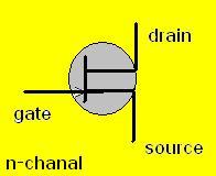 jfet(junction feld effect transistor) 112210