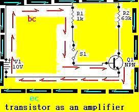 الترانزيستور transistor Tra1210