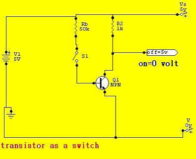 الترانزيستور transistor Tra12310