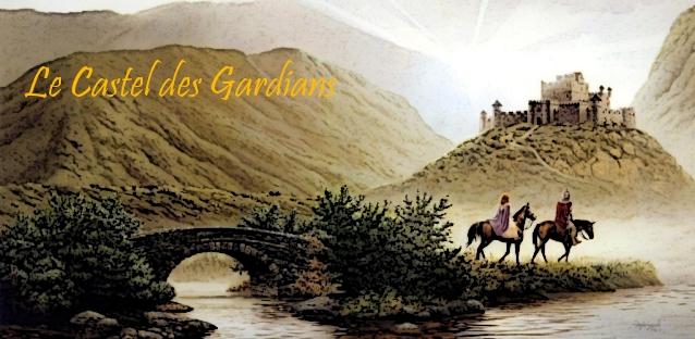 Le Castel des Gardians