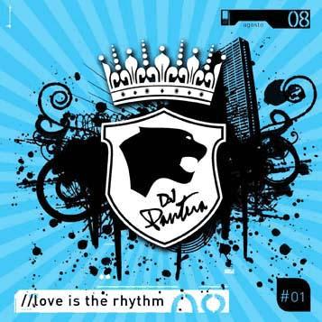 DJ Pantera-Love is rhythm Imagem12