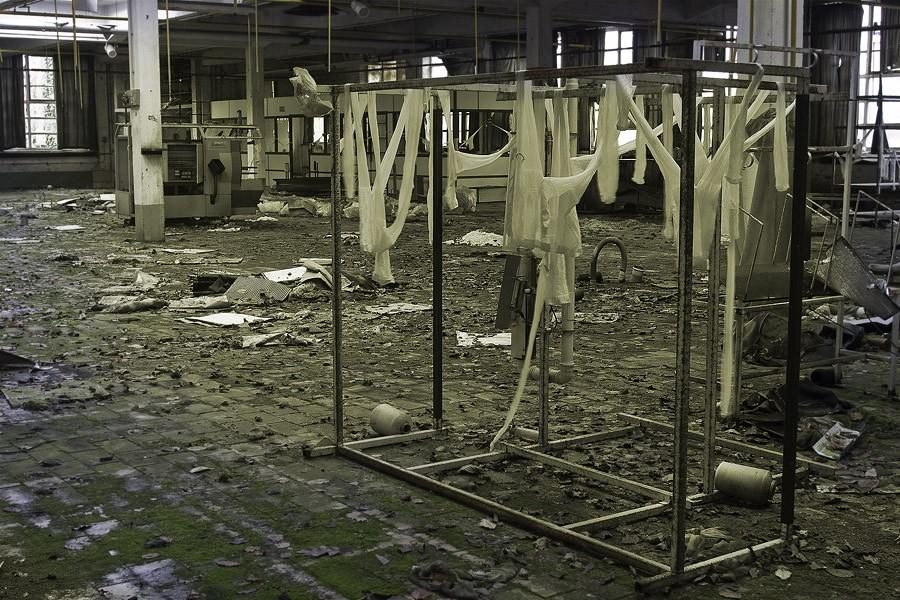Sortie photo Urbex Alost - 14/12/2008 - les photos Img_6710