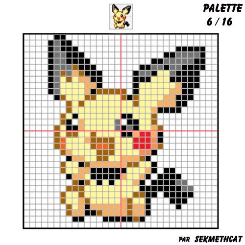 pokemon Pichu11