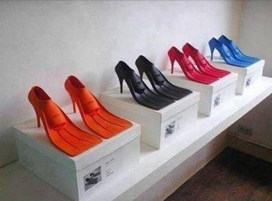 Frauen und Schuhe - in Bildern - Seite 2 Schuhe11