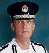 Governor sacks Commissioner Kernohan Stuart11
