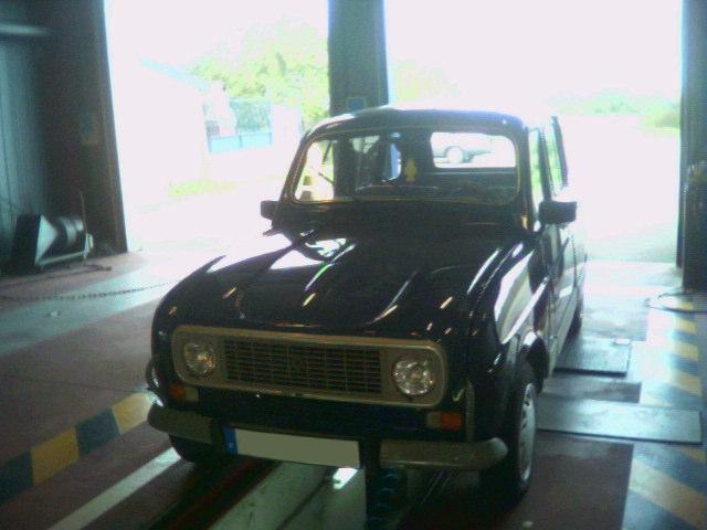 La R4 GTL, c'était ma premère voiture 4l01zn10