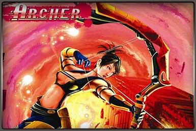The Archer Class Archer10