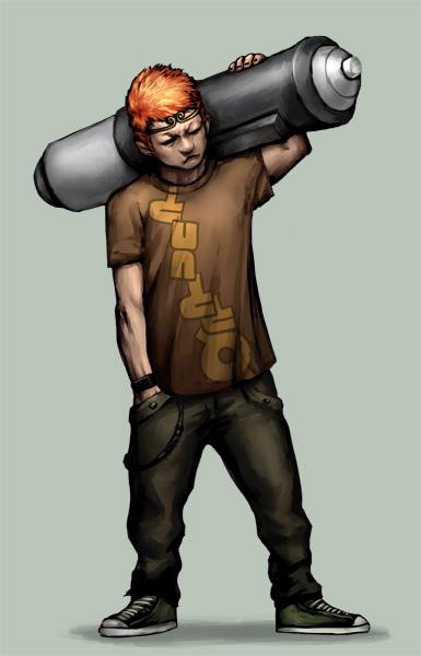 Raigor Stonehoof - The Earthshaker By kunkka K_u_n_10