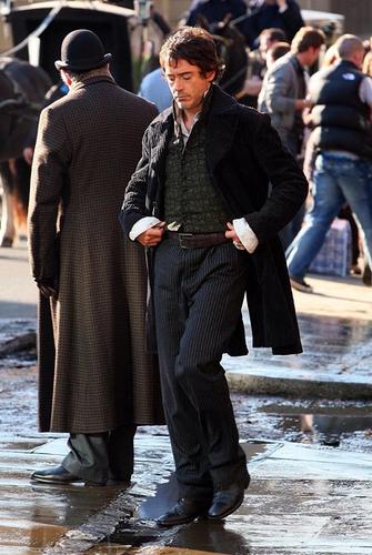 The best Sherlock Holmes 29335312