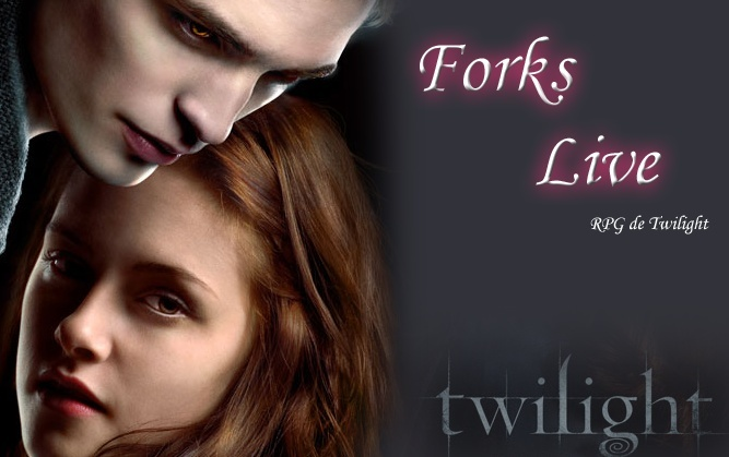 Forks Live