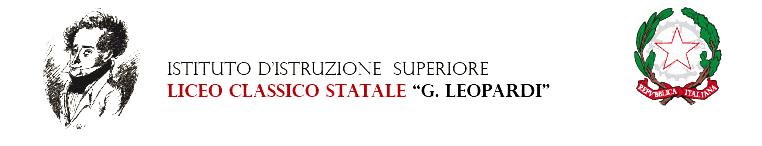 Forum gratis : LICEO CLASSICO GIACOMO LEOPARDI - Portale Untitl10