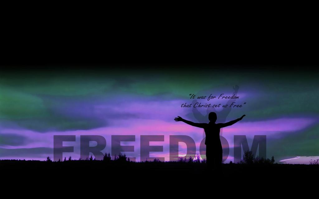 Freedom Peace
