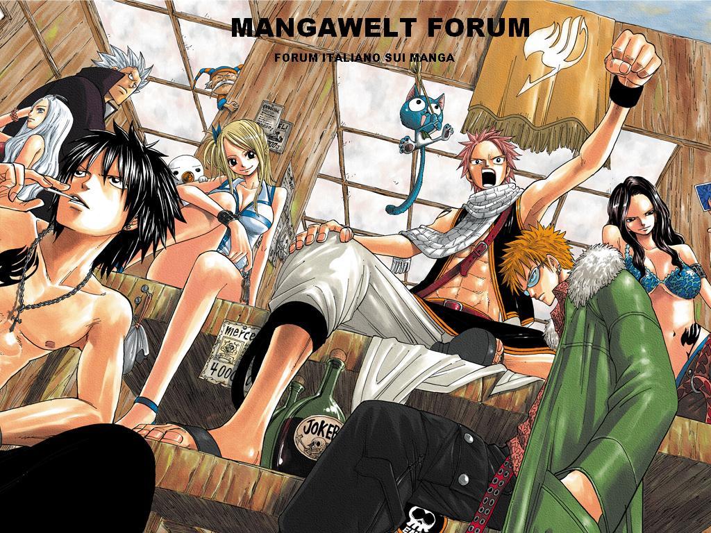 MangaWelt