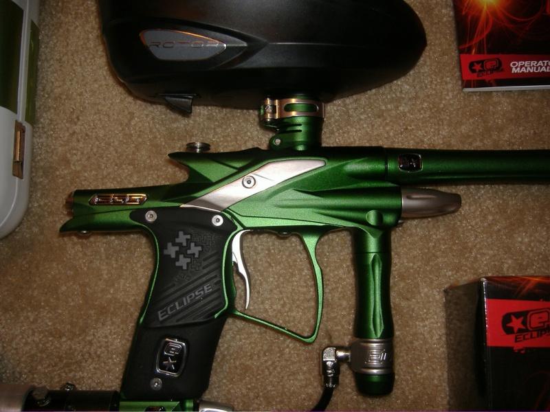 I GOT A NEW GUN!!! 30709310