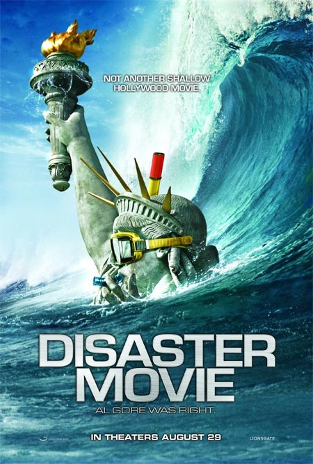Disaster Movie (2008) Dvdrip Xvid 5anax110