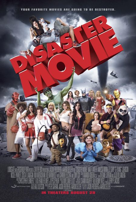 Disaster Movie (2008) Dvdrip Xvid Disast10
