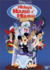 [RS] Mickey's House of Villains (2001) DVDRip 2q3b0x10