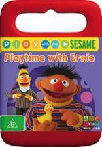 [RS] Sesame Street - Playtime with Ernie DVDRip Dnoyog11