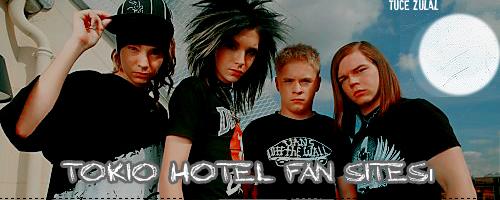 Tokio Hotel Fan Club
