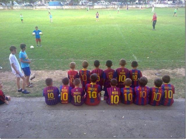 Happy Birthday Leo Messi10