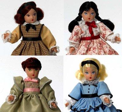 """Connaissez vous ces minuscules poupées de 5"""" ? Tiny_k10"""