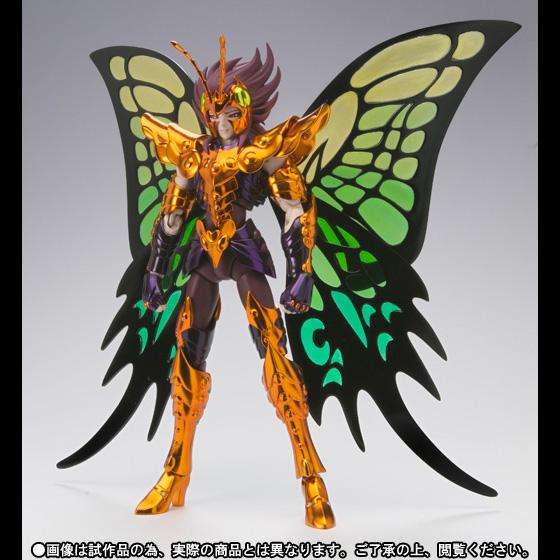 [Settembre 2013] Saint Cloth Myth - Papillon Myu TWS - Pagina 6 10000810