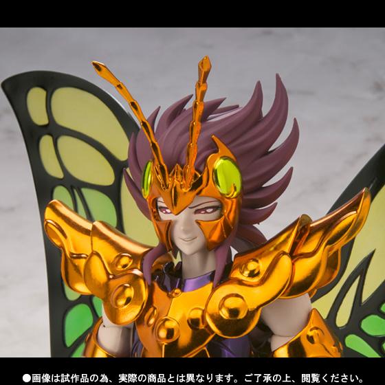 [Settembre 2013] Saint Cloth Myth - Papillon Myu TWS - Pagina 6 10000812