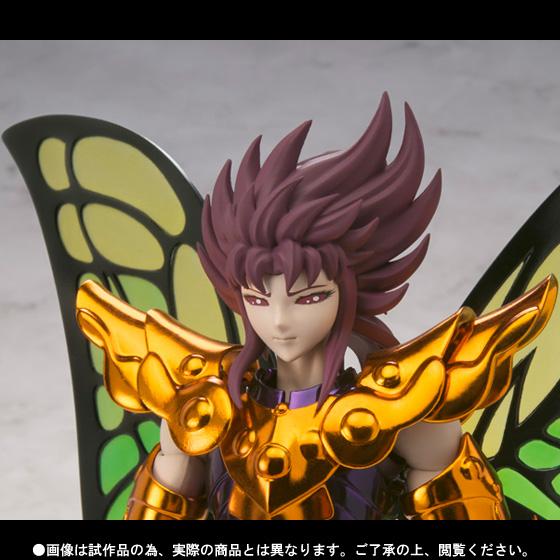 [Settembre 2013] Saint Cloth Myth - Papillon Myu TWS - Pagina 6 10000813