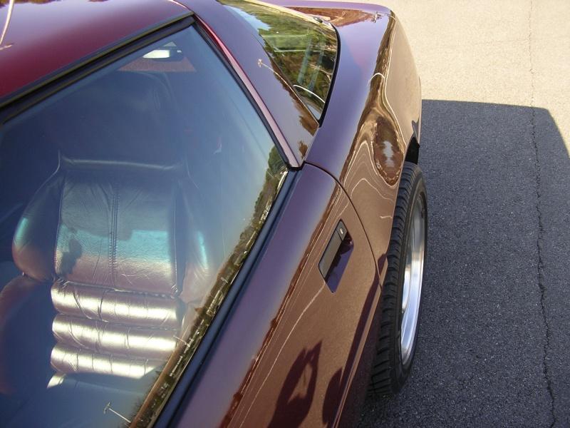Ma Corvette C4 LT1 40th anniversary Imgp0014