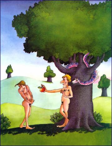 Drôleries et autres curiosités en images [interdit au moins de 18 ans] - Page 2 Adamad10