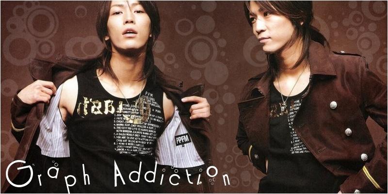 Graph Addiction