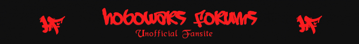 Hobowars Fan Forums Banner12