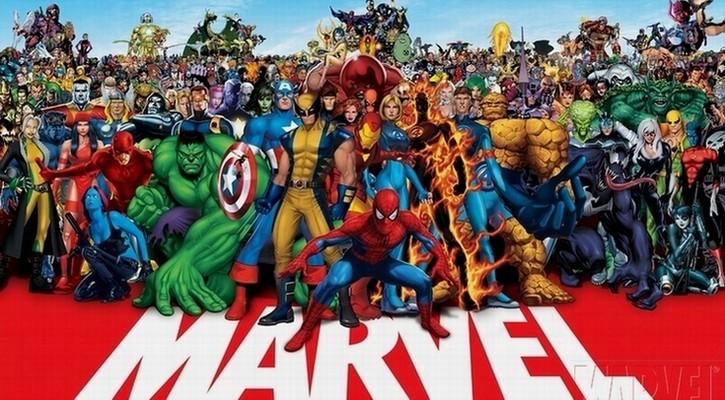 Universo Marvel RPG