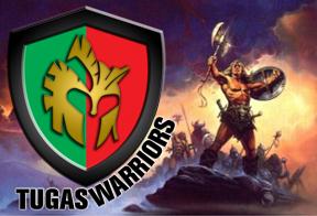 Fórum Tuga Warrior United