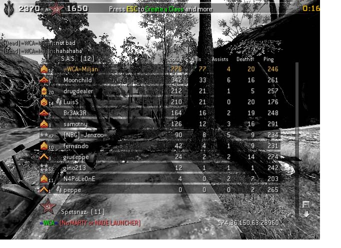 OK every1 post pics of their best scores !!!! Cod410