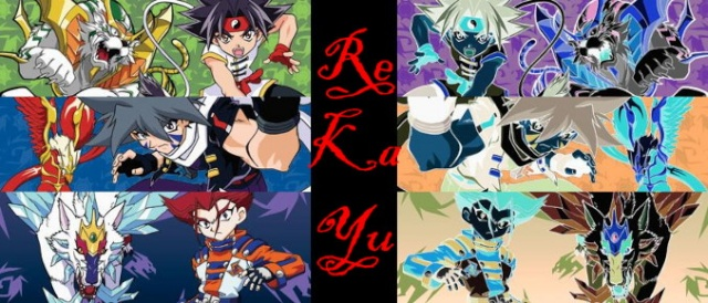 Re-Ka-Yu