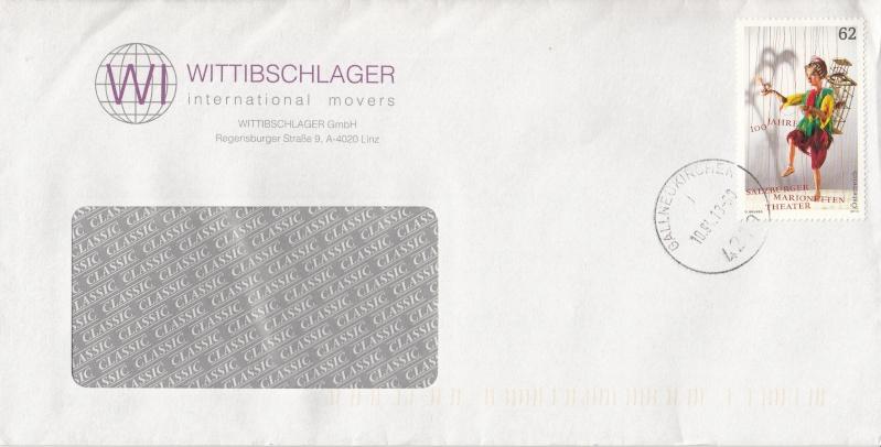 Sammlung Bedarfsbriefe Österreich ab 1945 - Seite 4 Img25