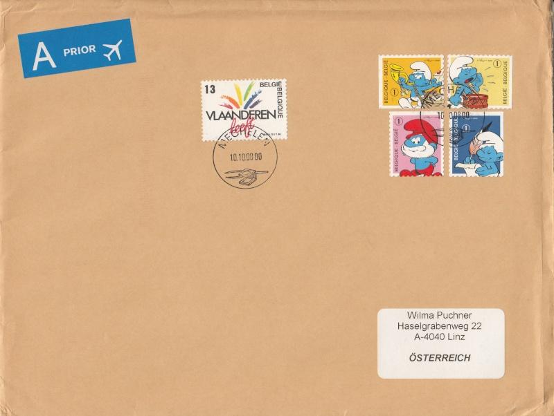 Aus dem Briefkasten Img37