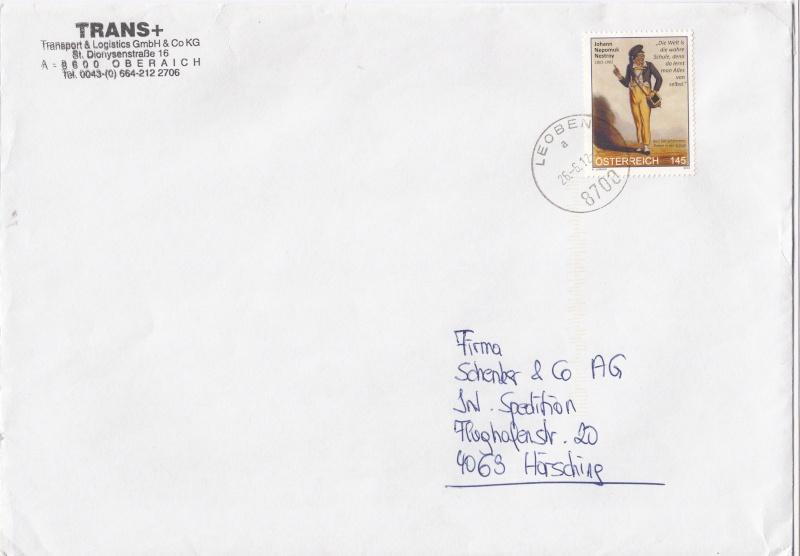 Sammlung Bedarfsbriefe Österreich ab 1945 - Seite 4 Img_0011