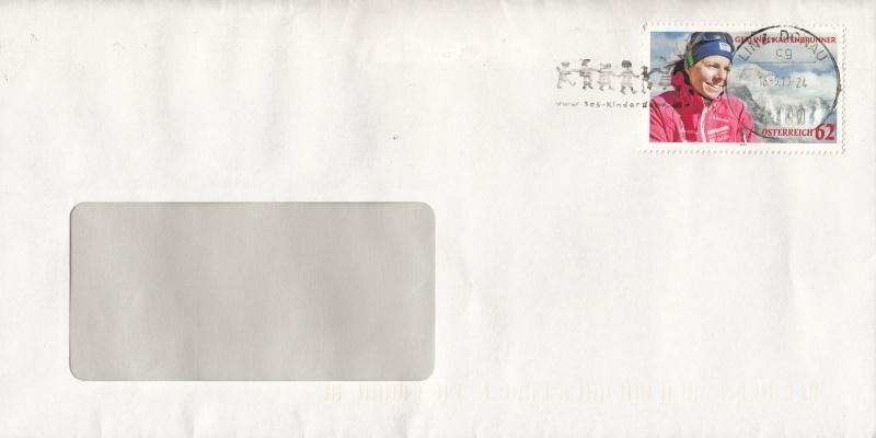Sammlung Bedarfsbriefe Österreich ab 1945 - Seite 4 Img_0020