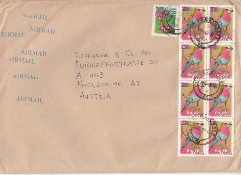 Aus dem Briefkasten Img_0022