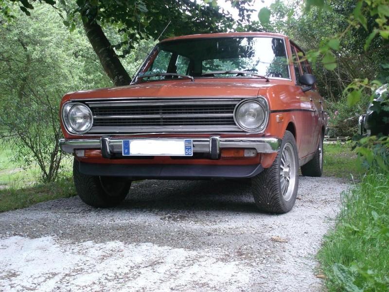 Datsun 1200 ,par içi ........... - Page 2 00110