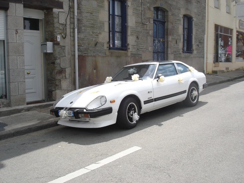 280 ZX direction Bretagne - Page 7 00810