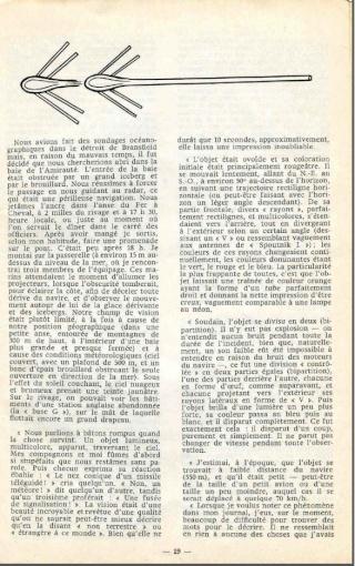 Baie de l'Amirauté - 16 mars 1961 - Observation de Rubens Junquéria Villela Amirau12