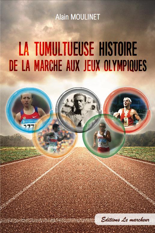 le nouveau livre d'Alain Moulinet sur la marche Unname10