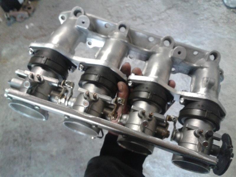 [loris84]  205 GTI 1.9l Rouge Vallelunga 1987 20130411