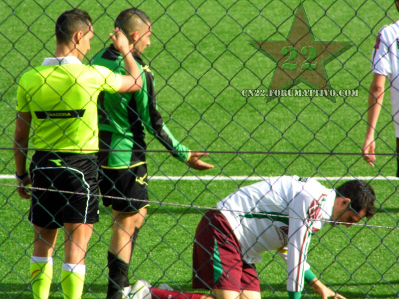 Campionato play out: Sancataldese - Valderice 2-0 810
