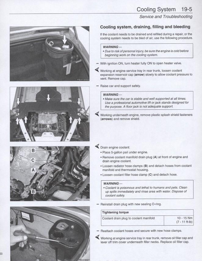 Vis de purge radiateur Doc110