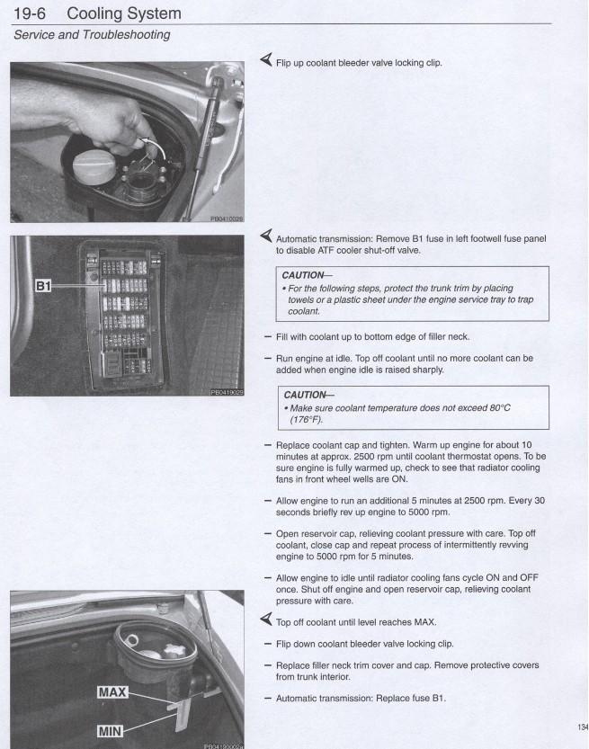 Vis de purge radiateur Doc210