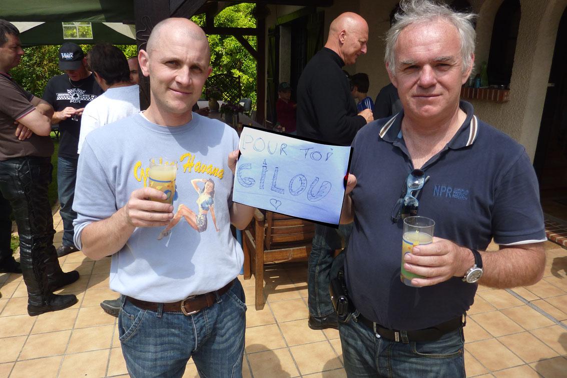 barbeuc en champagne 11 et 12 Juin Gilou10